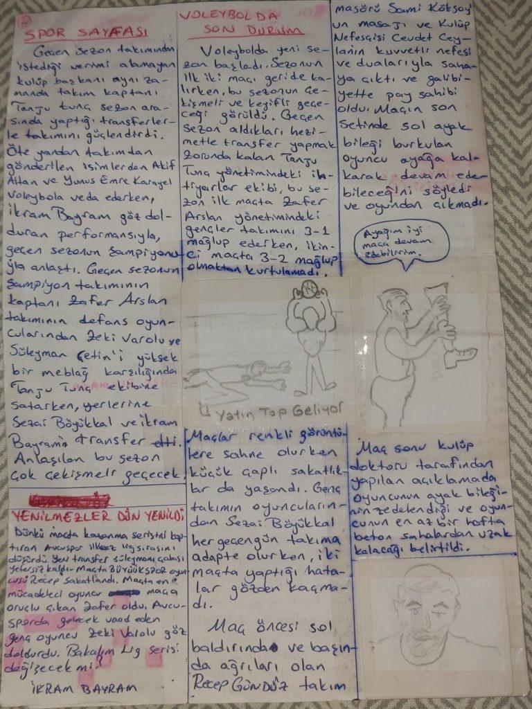 Cezaevinin nabzı 'Kovuş Gaztesi'nde atıyor: Çekirdek piyasasında son durum ne? 7