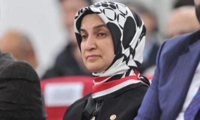 AKP Bursa Milletvekili Vildan Yılmaz Gürel