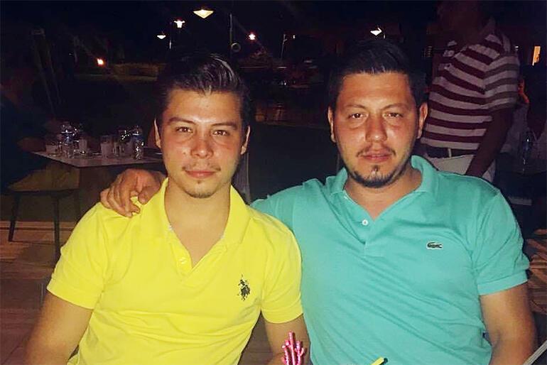 Mertcan Avcı Metin Cemal Avcı Pınar Gültekin