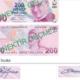 türk lirası banknot imza,