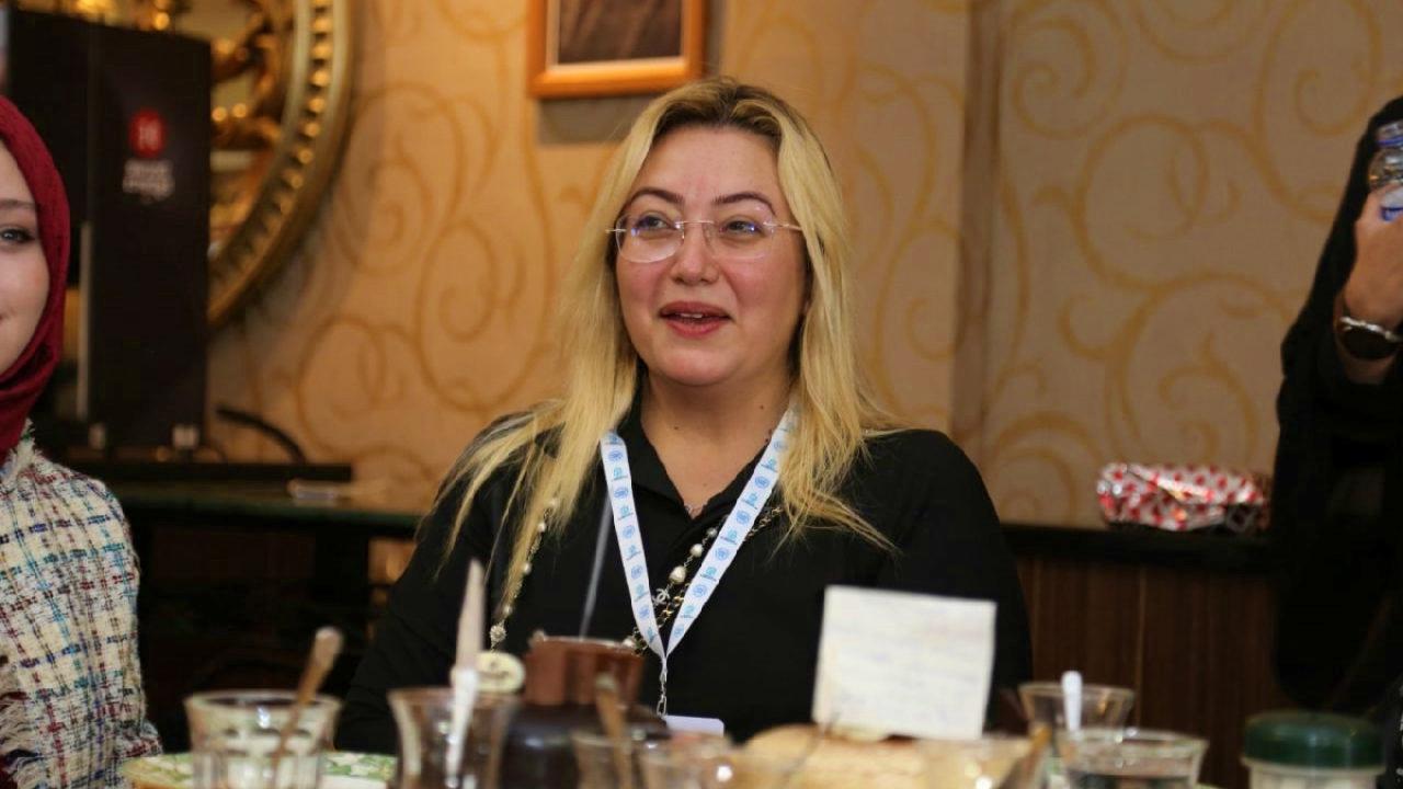 Elif Haykir Hobikoglu